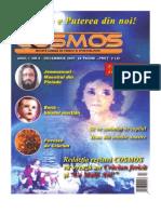 revista Cosmos nr 5