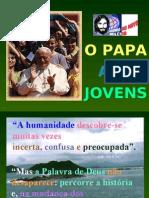 O Papa aos jovens