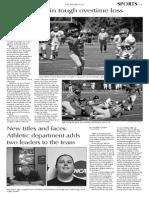 Sports 9/20