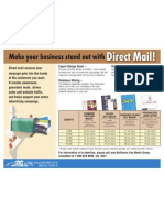 Direct Mail 09
