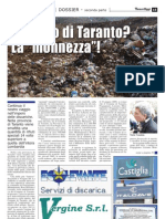 Dossier Monnezza II Parte