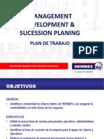 Area de Organización - Planeamiento