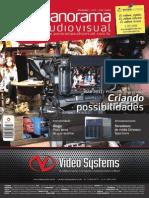 Panorama Audiovisual 03