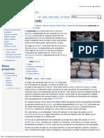 Mantecado - Wikipedia, La Enciclopedia Libre