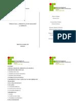 Normas Para Trabalho Academico Caderno Corrigido Perfct