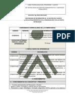 210201014 - DEFINIR NECESIDADES DE INFORMACIÓN