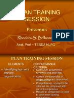 Plan Training Session-hpp
