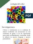 Psicología del color_libro