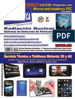 Saber Electrónica N° 288 Edición Argentina