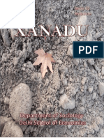 Xanadu Issue 1