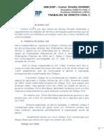 Trabalho de Direito Civil i - 2013 2 - Matutino (1)