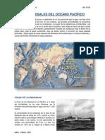 FOSAS ABISALES DEL OCEÁNO PACÍFICO