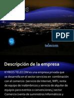 Kyrios Telecom