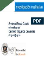 Bases Investigacion Cual