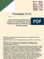 Pomadas[1]