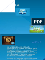 ALPINA S