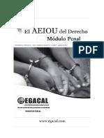 AEIOU Penal y Procesal Penal