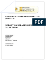 49688246 Relationship Marketing