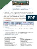 VI CONFERENCIA CIENTIFICA DE TELECOMUNICACIONES TECNOLOGÍAS DE LA INFORMACIÓN Y COMUNICACIONES