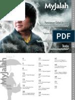 MyJalah Edisi 7 - Juli 2009