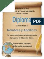 Diploma 38