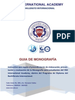 guia monografia ISM (versión 7)