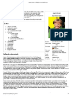 Angela Merkel – Wikipédia, a enciclopédia livre