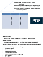 Soal-latihan Pe 2013