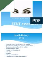 06 EENT Assessment
