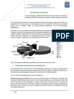 MATERIALES POLIMEROS