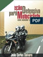 Dir Defensiva Motociclista JC Salvaro 2a Edicao
