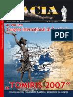 Revista Dacia