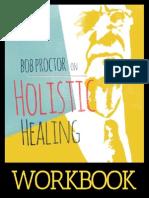 Bob Proctor Workbook