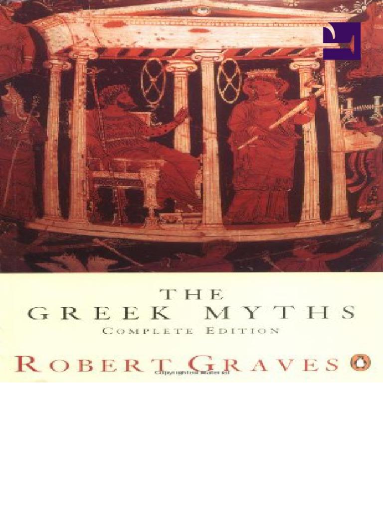 The Greek Myths | Greek Mythology | Zeus