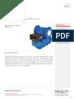 Mechanical Bulkmeters BM Series
