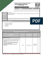 Plan y Programa de Evaluacion 2oP 4os 2013