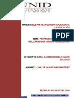 Informe Tecnico Del Proyecto