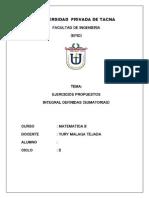 Upt Matematica II Sumatorias