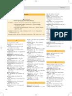 Wortliste PDF