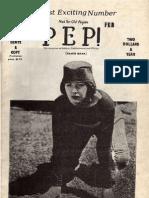 Revista PEP