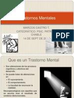 6TRASTORNOS MENTALES