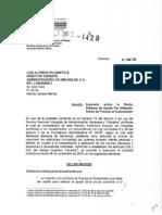 Sentencia Seniat Ipc y Inpc