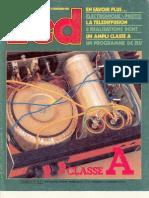 LED - Loisirs Electroniques D'Aujourd'Hui - 002 - 1982-Novembre