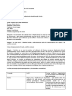 Ficha de análisis de contenido audiovisual colombiano de ficción