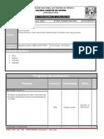 Plan y Programa de Evaluacion 2oP 6os 2013
