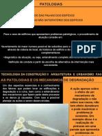 Patologias Em Estrutura Concreto