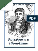 Hernani g Andrade Puysegur e o Hipnotismo[1]