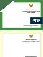 Cover Pedoman Pembuatan RPJMN