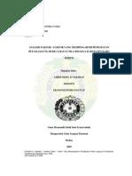 Analisis+Faktor+Petani+Jagung