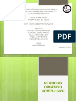 Presentacion Neurosis Obsesivo Compulsiva
